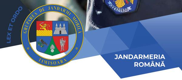 Gruparea de Jandarmi Timișoara
