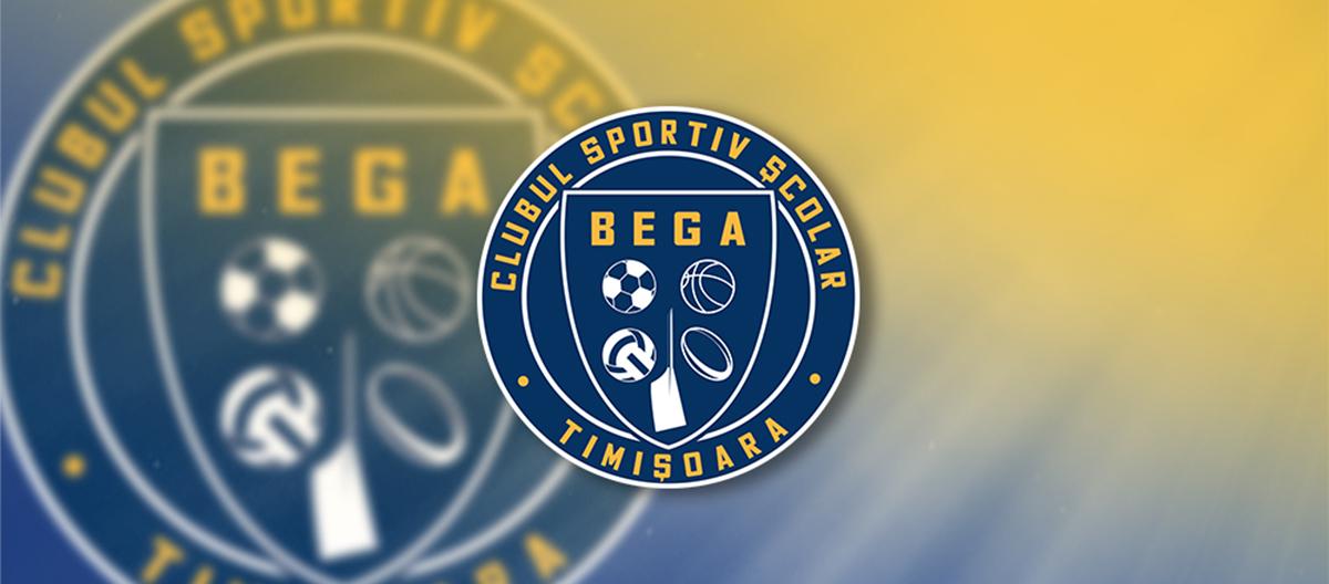 CSS Bega
