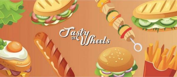 Tasty on Wheels