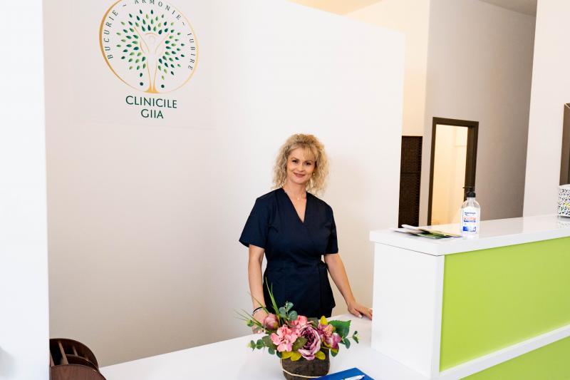 Fotografie Timișoara - Clinicile GIIA